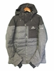 Eider Mens Shibuya Jacket Steel Grey/ After Dark (Close Out)