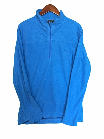 Eider Mens Skyang 1/2 Zip 2 Active Blue