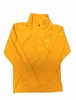 Eider Mens Skyang 1/2 Zip Corn/ Dark Corn
