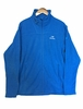 Eider Mens Skyang Jacket Active Blue/ Vivid Blue (Close Out)