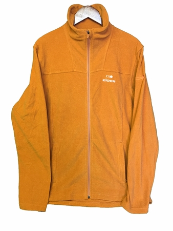 Eider Mens Skyang Jacket Rust Orange (Close Out)
