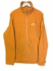 Eider Mens Skyang Jacket Rust Orange