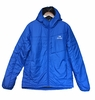Eider Mens Skyline Jacket Active Blue