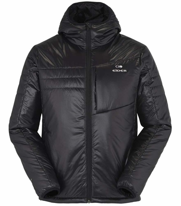 Eider Mens Skyline Jacket Black/ Noir