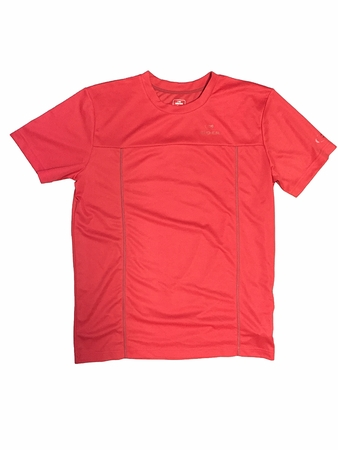 Eider Mens Soar Tee Chili Pepper