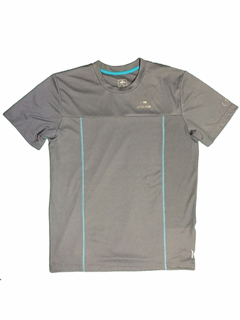Eider Mens Soar Tee Night Blue