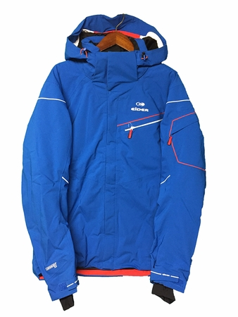 Eider Mens Solden Jacket 2.0 Active Blue