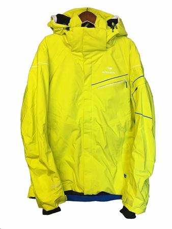 Eider Mens Solden Jacket 2.0 Bright Lime (Close Out)