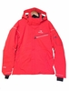 Eider Mens Solden Jacket 2.0 Fiery Red (Close Out)