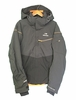 Eider Mens Solden Jacket 2.0 Ghost/ Black