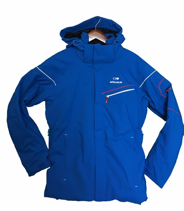 Eider Mens Solden Jacket 3.0 Active Blue