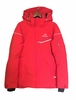 Eider Mens Solden Jacket Red Lava