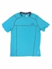 Eider Mens Soul Tee Carribean Sea