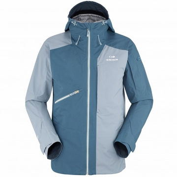 Eider Mens Spencer GTX Jacket Nightfall/ Frost