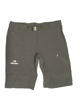 Eider Mens Spry Bermuda Short Black/ Noir