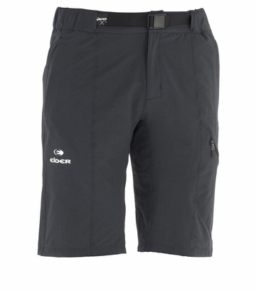 Eider Mens Spry Bermuda Short Ghost