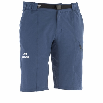 Eider Mens Spry Bermuda Short Night Blue
