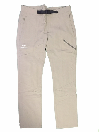 Eider Mens Spry Pant Faint Brown