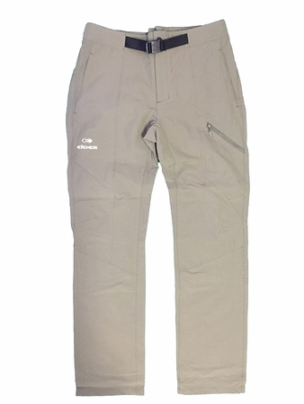 Eider Mens Spry Pant Kaki Green