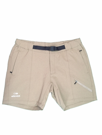 Eider Mens Spry Up Short Pebble