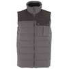 Eider Mens Sulens Down Vest Raven/ After Dark