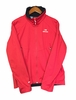 Eider Mens Swift Windstopper Knit Jacket Chili Pepper