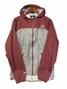 Eider Mens Target Knit Spirit Jacket Sweet Wine/ Grey Cloudy