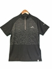 Eider Mens Taurus 1/2 Zip Black/ Noir
