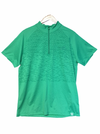 Eider Mens Taurus 1/2 Zip Go Green