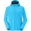 Eider Mens Tonic Jacket Effusion Blue
