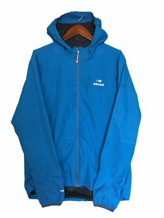 Eider Mens Tonic Jacket Vivid Blue