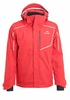 Eider Mens Val Gardena Jacket 3.0 Red Lava