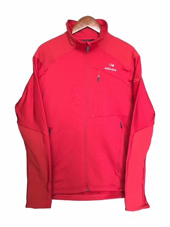 Eider Mens Wise Jacket 2.0 Chili Pepper (Close Out)