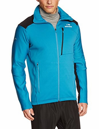 Eider Mens Wise Jacket Night Blue
