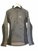 Eider Mens Wonder 1/2 Zip Graphite Cloudy