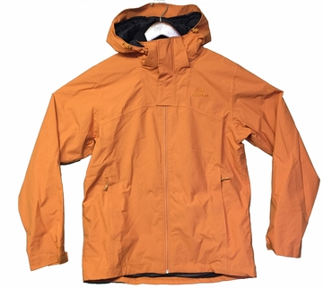 Eider Mens Yellowstone Jacket 2.0 Rust Orange