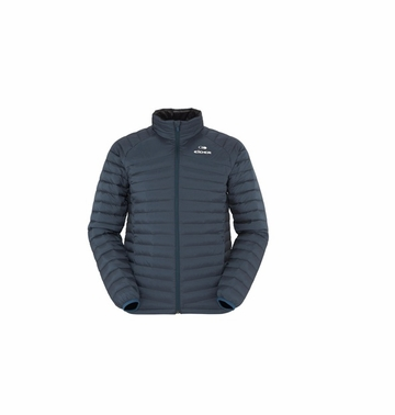 Eider Mens Yomba Light Jacket 2 Midnight Blue