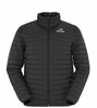 Eider Mens Yomba Light Jacket Black/ Noir