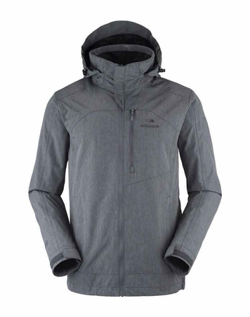 Eider Mens Yosemite 2.0 Jacket Dark Grey