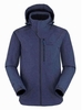 Eider Mens Yosemite 2.0 Jacket Night Shadow Blue
