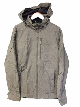 Eider Mens Yosemite Jacket 2.0 Kaki Green