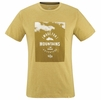 Eider Mens Yulton Tee 2.0 Pampas Adventure
