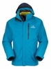 Eider Mens Zansk 3 in 1 Jacket Drake Blue