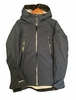 Eider Mens Zion GTX C Knit Jacket 2 Night Shadow Blue