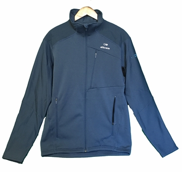 Eider Wise Jacket 2.0 Night Shadow Blue