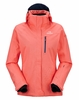 Eider Women Lake Placed Jacket 3.0 Light Guava
