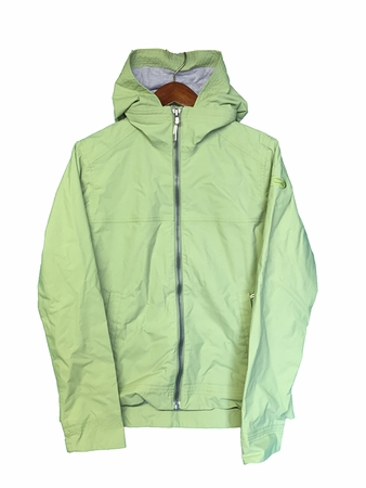 Eider Womens A.L.P. Jacket Light Pesto