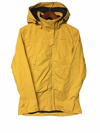 Eider Womens Acadia Jacket Dark Corn (Close Out)