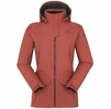 Eider Womens Acadia Warm Jacket Ayers Rock (Close Out)