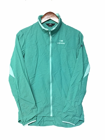 Eider Womens Airy Jacket 2.0 Spearmint